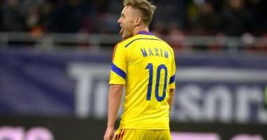 Fotbal / România a învins la limită Armenia, cu 1-0, în preliminariile CM 2018