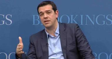 Presa greacă susţine că premierul Alexis Tsipras îşi va anunţa demisia