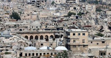 Alianţa  kurdo-arabă  se pregăteşte  de discuţii  cu regimul sirian