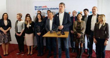 Alianța 2020 USR-PLUS susține alegerea primarilor în două tururi