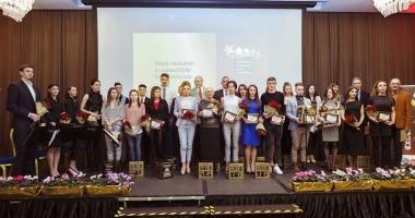 Alina Rotaru, cea mai valoroasă atletă a anului 2017