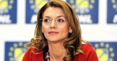 Alina Gorghiu, despre raportul GRECO: