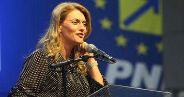 Alina Gorghiu: PSD se va scufunda împreună cu Liviu Dragnea