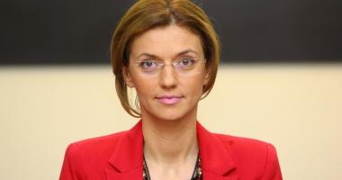 Alina Gorghiu: