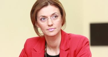Alina Gorghiu: PNL nu va permite reducerea veniturilor nete