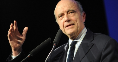 Alain Juppé: