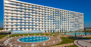 Blaxy Resort din Olimp, transformat în hotel all inclusive