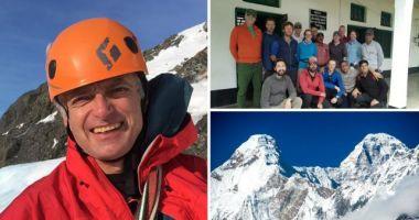 Şapte alpinişti morţi pe Himalaya, descoperiţi de trupele paramilitare