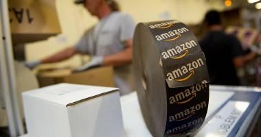 Amazon face angaj�ri �n Rom�nia
