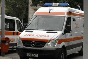 Peste o mie de solicit�ri la Ambulan�� �n Bucure�ti �i Ilfov