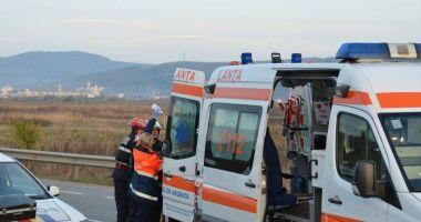 Suspiciune de ANTRAX. Autorităţile sunt în alertă după ce un cioban a fost internat