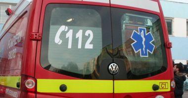 O constănţeancă a ajuns la spital după ce i-a căzut un ciocan în cap