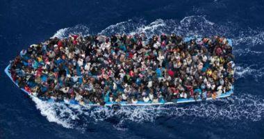 Tragedie în Mediterana. Peste 100 de oameni au murit după scufundarea unei ambarcaţiuni
