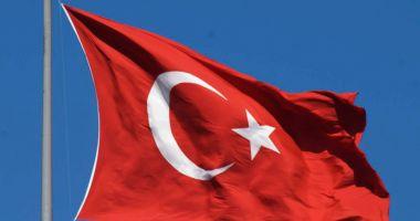 Ambasada Turciei din Danemarca, atacată cu cocktailuri Molotov