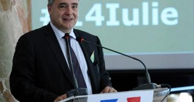 Ambasadorul Franţei premiază învăţământul constănţean