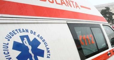 Copil de doi ani în stop cardio-respirator după ce a fost strivit sub o piesă de mobilier