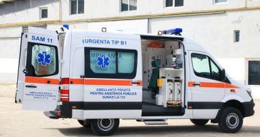 Accident îngrozitor în municipiul Constanţa. Bărbat lovit de TIR chiar pe trecerea de pietoni!