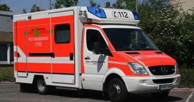 Român mort în Germania, după ce mai bine de o oră a cerut şefilor nemţi să cheme ambulanţa