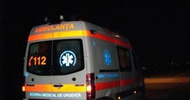 Accident rutier în Mamaia. O victimă