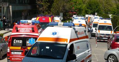 Anchetă la Constanța: un angajat al Spitalului Județean ar fi mers la muncă deși era deja confirmat cu COVID 19