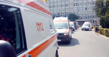 Alte 6.700 de solicitări la ambulanţă din cauza caniculei