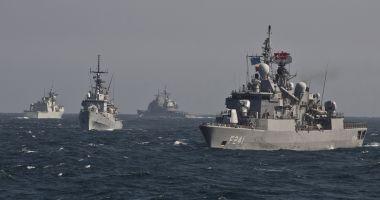 Ameninţările securitare în regiunea Mării Negre, în atenția experților