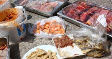 JALE LA CONSTANȚA! DSV a distrus mii de kilograme de produse alimentare
