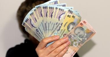 Amenzi pentru nerespectarea salariului minim pe economie