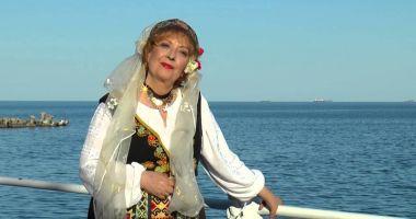 Doliu în muzica populară dobrogeană.  A murit Elena Ionescu Cojocaru