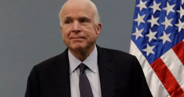 SUA: A murit senatorul John McCain