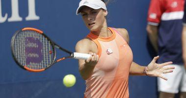 Ana Bogdan, în sferturi la Monterrey. Românca urcă pe cea mai înaltă poziţie din carieră