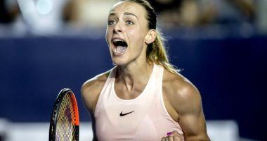 Tenis, WTA Bol: Ana Bogdan, calificată în optimi; Irina Begu, învinsă de Jil Teichmann în primul tur