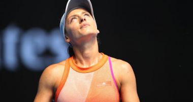 Tenis, WTA Bol: Ana Bogdan, învinsă de Aleksandra Krunic în optimi