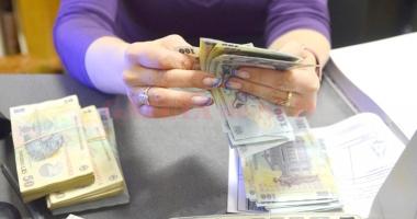 ANAF: Veniturile colectate au urcat cu 7%, în primele 11 luni