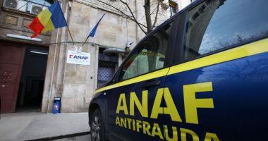 """Fraude în numele ANAF, pe bandă rulantă! """"Rugăm contribuabilii să nu acceseze site-ul din sms-urile primite"""""""