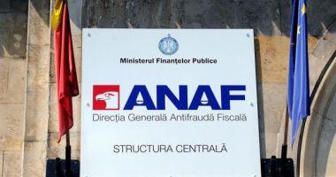 Demisie la vârful ANAF