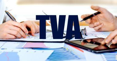 ANAF rambursează 2,6 miliarde de lei TVA