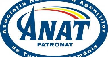 ANAT: Agenţia de turism Genius Travel a fost exclusă din asociaţie
