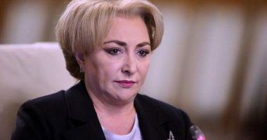 Viorica Dăncilă îi răspunde președintelui Iohannis: Avem bani de salarii și pensii