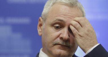 PNL strânge semnături pentru demiterea lui Liviu Dragnea din fruntea Camerei Deputaţilor