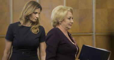 Anca Alexandrescu, oficial eliberată din funcție