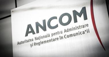 Șeful ANCOM, Adrian Diță, a demisionat din funcție