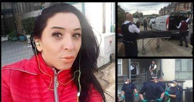 Româncă însărcinată, înjunghiată mortal de iubit, în Londra. Doi copilaşi au rămas fără mamă