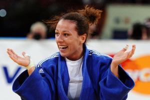 Judo / Andreea Chiţu - aur; Vlăduţ Simionescu - bronz; la Cupa Mondială de la Jeju (Coreea de Sud)