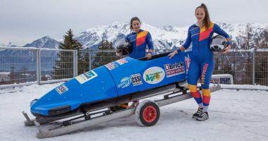 Andreea Grecu şi Teodora Vlad iau startul la Campionatele Mondiale