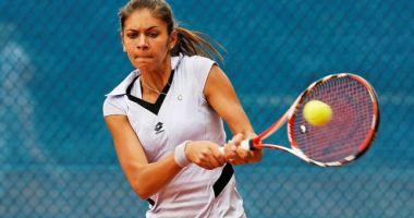 Tenis / Andreea Mitu şi Gabriela Ruse au câştigat turneul la dublu de la Montreux
