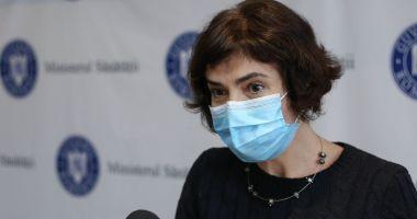 Andreea Moldovan: Nu am fost condiţionată deloc din punct de vedere politic