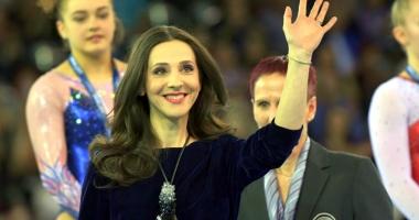 """Andreea Răducan: """"Este momentul să repornim motoarele gimnasticii româneşti"""""""