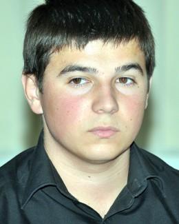 Constănţeanul Andrei Petre Bogdan, ales preşedinte al Consiliului Naţional al Elevilor