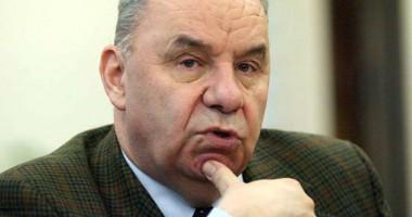 """Marga, atac la Corlăţean: """"Un domn şi-a dorit foarte mult acest minister"""""""